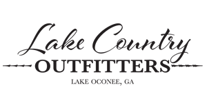Lake Country Outfitters, Lake Oconee